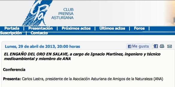 Club de Prensa
